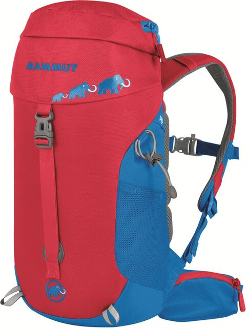Mammut First Trion 18 Imperial-Inferno (2019)